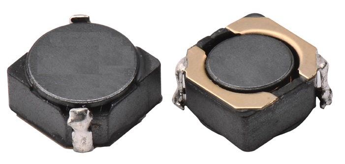 smd metal power inductor
